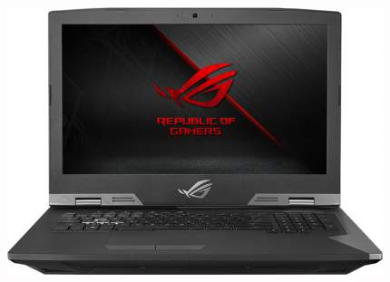 Ноутбук игровой ASUS ROG G703GI-E5182T 90NR0HJ1-M02460