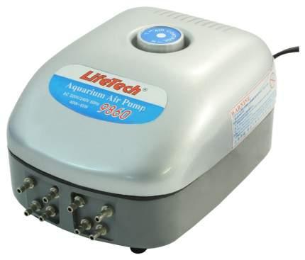 Аквариумный компрессор Jebo 9860Q