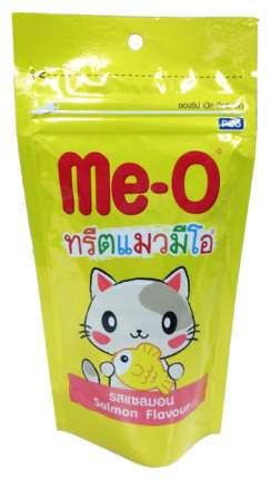 Лакомство для кошек Me-O Лосось 50г