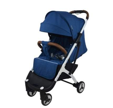 Прогулочная коляска Yoya Plus 3 синий