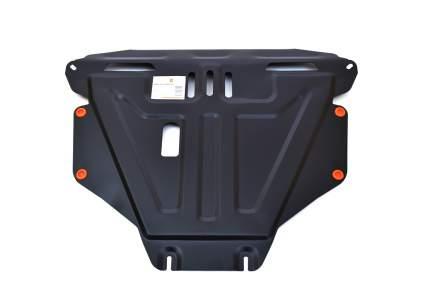 Защита картера, защита кпп АВС-Дизайн для Honda (18.396.C2)