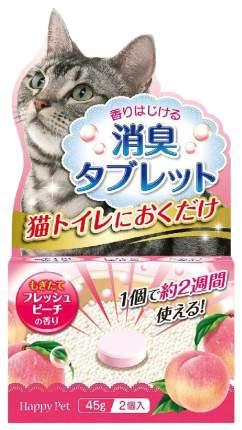Нейтрализатор запаха животных Earth Biochemical с ароматом персика