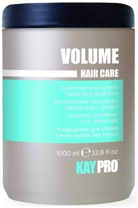Кондиционер для волос KayPro Для объема 1000 мл