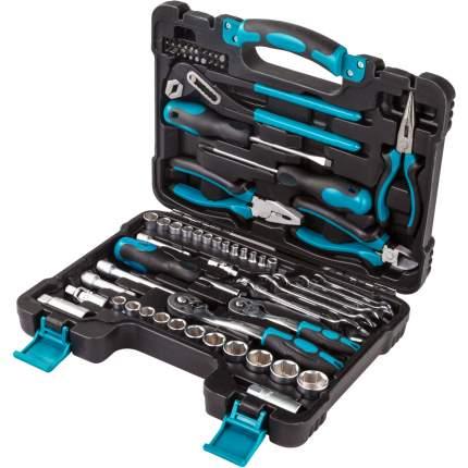 Набор ручного инструмента Bort BTK-65