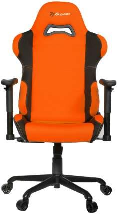 Игровое кресло Arrozzi Torretta Orange V2 torretta-or, оранжевый/черный