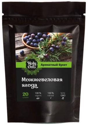 Можжевеловая ягода  Holy Om ароматный букет 20 г