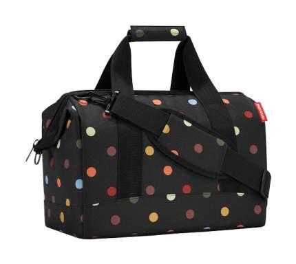 Дорожная сумка Reisenthel Allrounder M dots MS7009 33,5 x 40 x 24