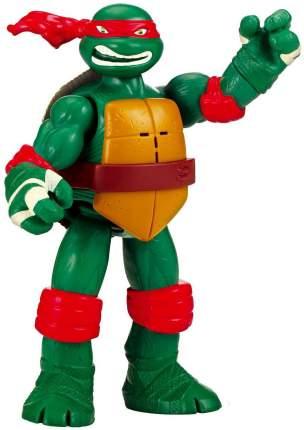 Фигурка Playmates Toys черепашки-ниндзя, 15 см, Раф, клич ниндзя