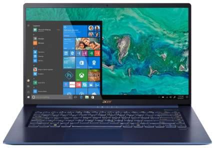 Ультрабук Acer Swift 5 SF515-51T-773Q NX.H69ER.005