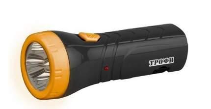Туристический фонарь Трофи TA4 черный, 2 режима