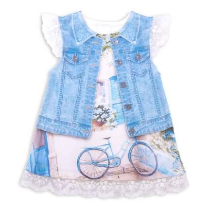 Платье Папитто Fashion Jeans р.24-80, 570-03