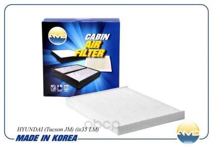 Фильтр воздушный салона AMD AMDFC29