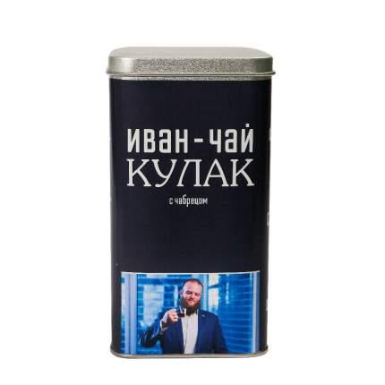 Иван-Чай кулак с чабрецом 300 г