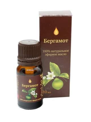 Масло бергамота (эфирное) 10мл