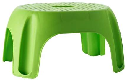 Табурет в ванну RIDDER Promo зеленый