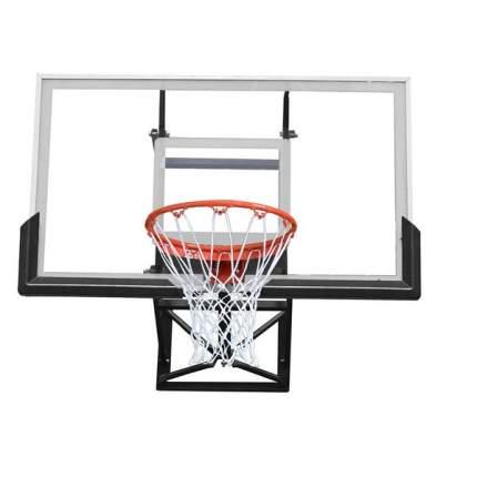 Баскетбольный щит DFC BD72 180x105см (б/крепления и кольца)