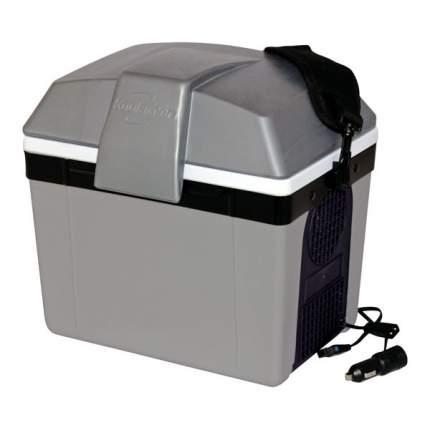 Автохолодильник Koolatron P9 серый, белый, черный