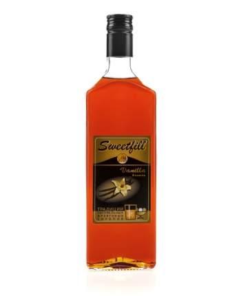 Сироп Sweetfill ваниль стекло 500 мл