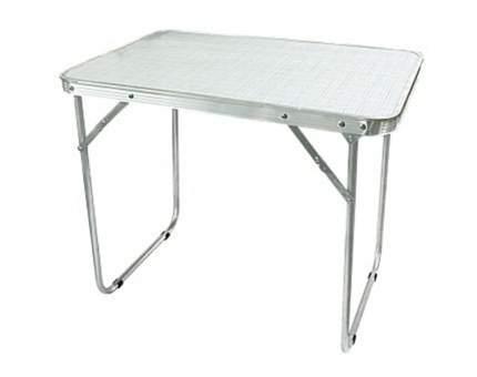 Стол складной Woodland Camping Table Light TABS-01 (63242)