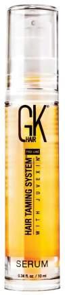 Сыворотка для волос Global Keratin Serum 10 мл