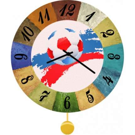 Часы SvS SvS 3512101-1