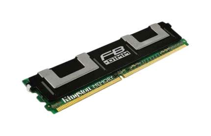 Оперативная память Kingston KVR800D2D8F5/2G