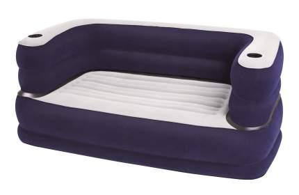 Bestway, 75058 BW, Надувной диван Deluxe Air Couch 165х89х64 см