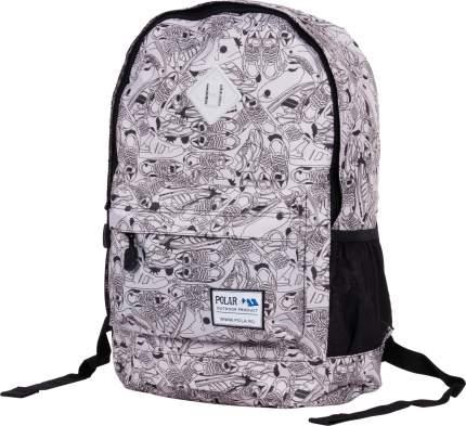 Рюкзак Polar 15008 22,5 л серый