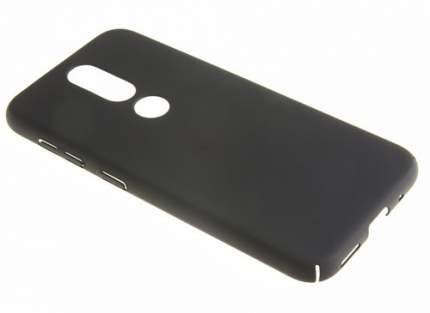 Чехол PC для Nokia 4.2 Black