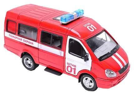 Машина спецслужбы Joy Toy Пожарная A071-H11019