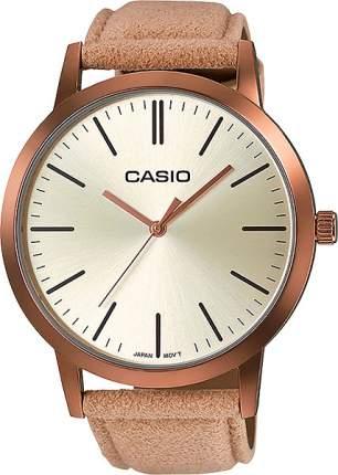 Наручные часы кварцевые женские Casio Collection LTP-E118RL-9A