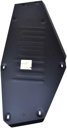 Защита бензобака ALF eco alf2471st