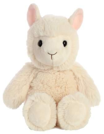 Мягкая игрушка Aurora Cuddly Friends Лама 30 см 180270B