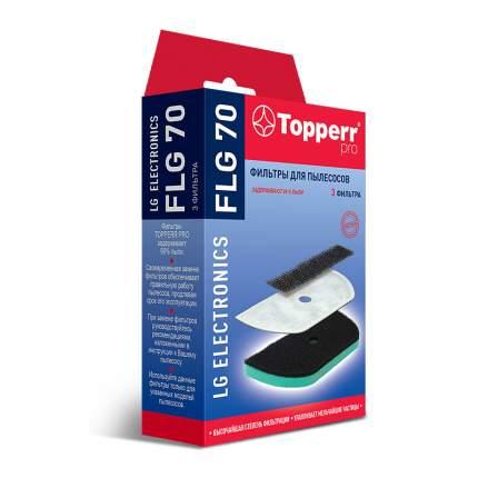 Фильтр для пылесоса Topperr FLG70