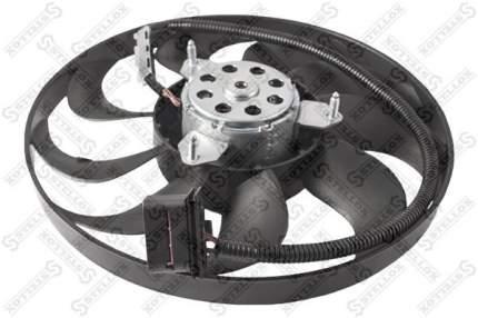 Вентилятор охлаждения двигателя STELLOX 29-99481-SX