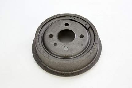 Тормозной барабан DODA 1070140003