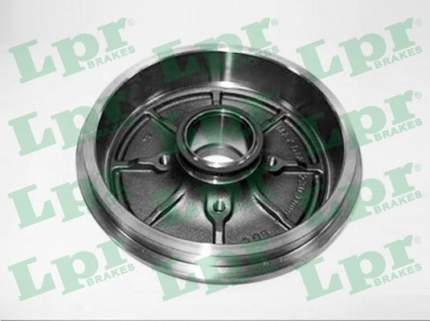 Тормозной барабан LPR 7D0691A