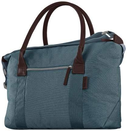 Сумка для коляски для мамы Inglesina Quad Day Bag Ascott Green
