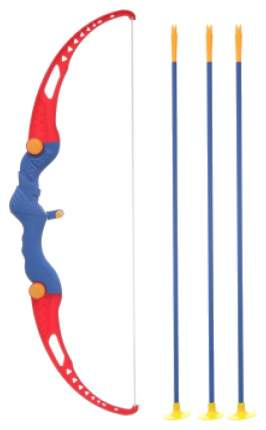 Лук игрушечный Toy Target 55034