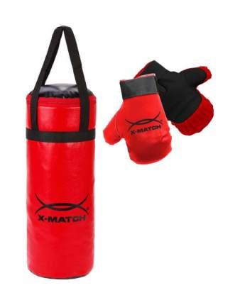 Боксерский набор детский X-Match 87731