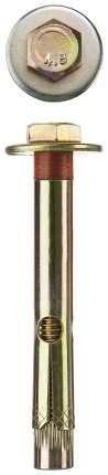 Анкерный крепежный Зубр 8 0х80мм ТФ2 40шт