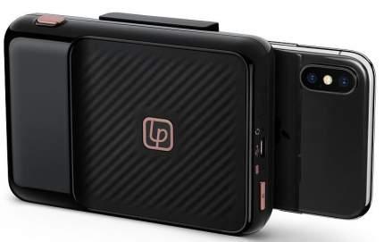 Компактный фотопринтер Lifeprint LP003 для iPhone (Black)