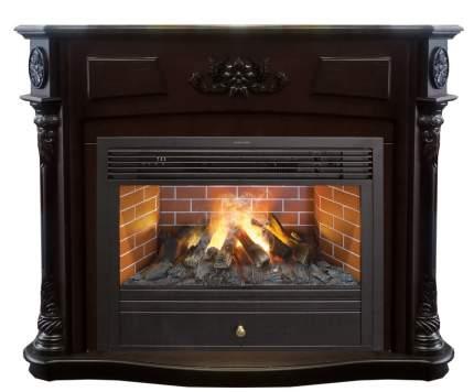 Электрокамин для гостиной Real-Flame Sofie AO с очагом 3D Novara 26