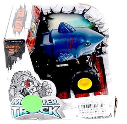 Машинка инерционная Shantou Gepai kz958-211g Акула 4wd