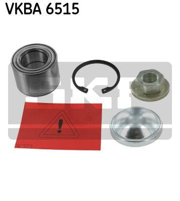 Комплект подшипника ступицы колеса SKF VKBA 6515