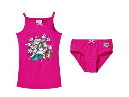 Комплект для девочки Disney майка + трусы р.86-92