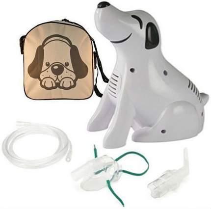 Ингалятор MED2000 Собачка компрессорный детский