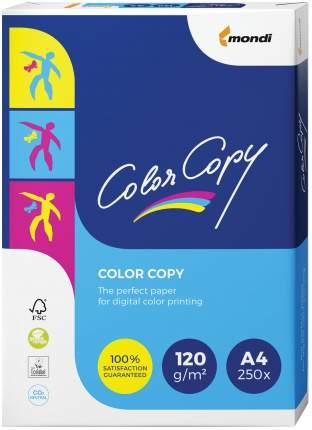Бумага для офисной техники Color Copy А4 120 г/м2 110712