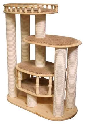 Комплекс для кошек Пушок Деруша