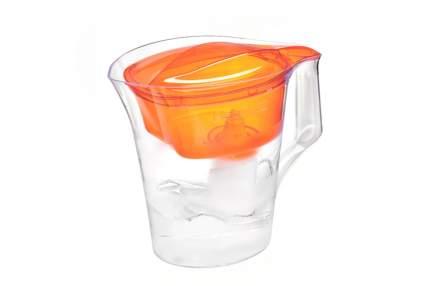 "Фильтр-кувшин Барьер ""Твист"" оранжевый"